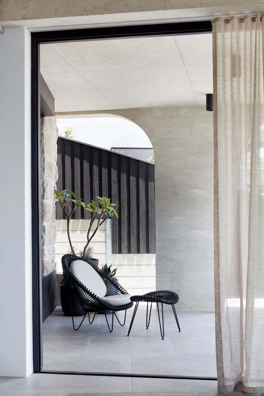 luigi rosselli architects tama tee house 006