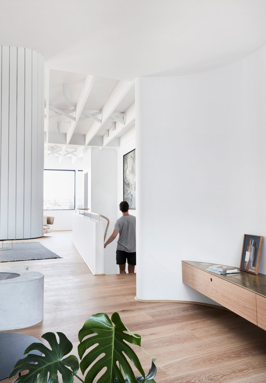 luigi rosselli architects tama tee house 015