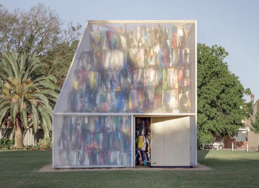 Plastic Palace